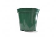 """12"""" Standard Round - Green"""